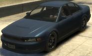 Vincent GTA IV