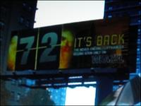 72 It's Back