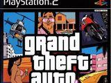 Guías de Grand Theft Auto: Vice City
