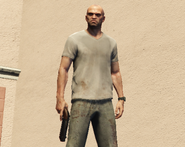 Lanzagrandas compacto Trevor