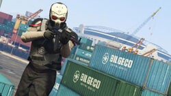 GTA Online - Duro de cazar VII