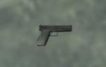 Pistola GTA IV