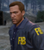 Steve Haines FIB
