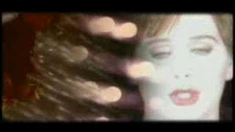 Cocteau Twins Heaven or Las Vegas (album ver. Video)