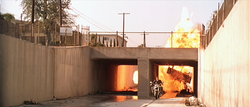 ExplosionTerminator