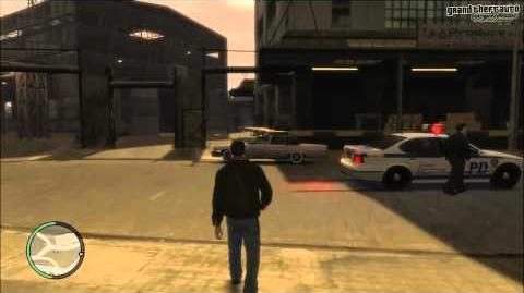 GTA IV Mission Search and Delete