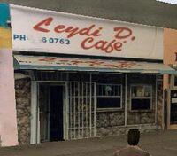 Leydi D. Cafe