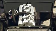 Pounder GTAV Motor