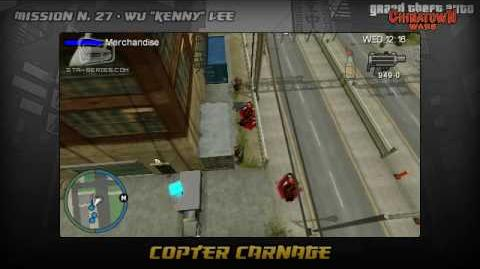 Copter Carnage