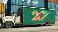 Freightliner FL-Series 'Benson'