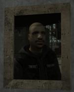 Jim retrato