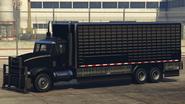Pounder personalizado blindaje antidisturbios