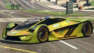 Tezeract Sprunk GTA Online