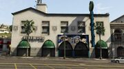 Vinewood-Wax-Haven-Museum