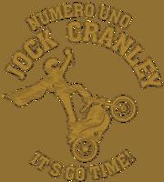 Jock Cranley emblema
