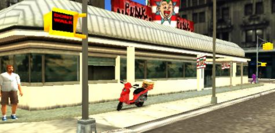 Punk Noodles GTA LCS