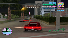 Vigilante Vice City