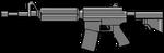 Carabina M4 IV