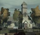 Iglesia de Leftwood