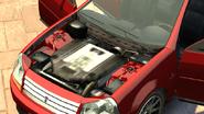 Presidente-GTAIV-Motor