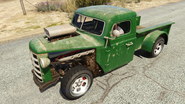 Ratloader-GTAO-NPCModified-Green