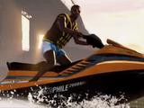 Un mod de GTA V para PS3 convierte Los Santos en una ciudad inundada