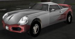 Yakuza Stinger GTA III