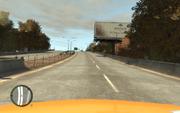 Cámara Parabrisas GTA IV