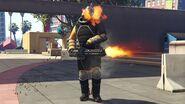 JuggernautFire