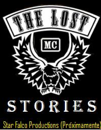 TheLostStories