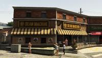 BeanMachineVespucci