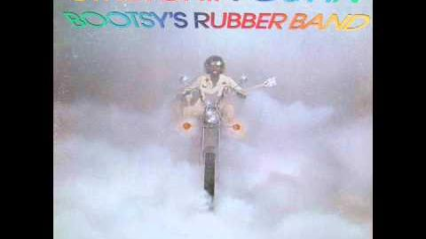 Bootsy Collins - I'd Rather Be With You (1976)