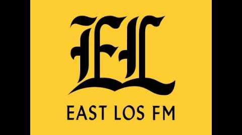 El Tatuado - Don Cheto (East Los FM) (GTA V)