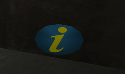 Icono de informacion gta lll