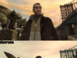 Betas de Grand Theft Auto IV