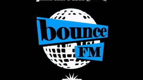 Rick James - Cold Blooded (Bounce FM)