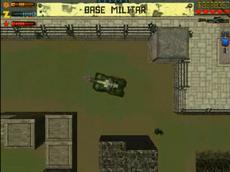 ¡Base Militar!2