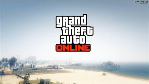 Grand Theft Auto Online - Tutorial