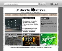 Liberty Tree Online