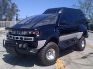 Chevrolet K2500 Silverado Tango y Cash