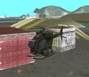 RC Raider VC