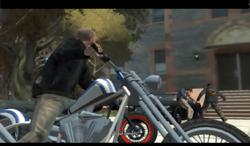 Bad Cop Drop 3