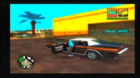 GTA VCS PS2 MISIÓN 11 ¿TIENES PROTECCIÓN?
