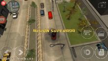 Misión superada en GTA Chinatown Wars PSP y móviles