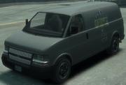 Speedo GTA IV
