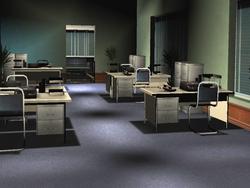 GTAVC The Lab C&B Render 6