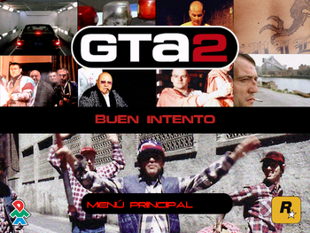 GTA 2 fin