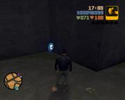 Masacre GTA 3