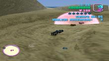 Carrera Bandit RC 2