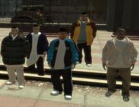 Holland Gang
